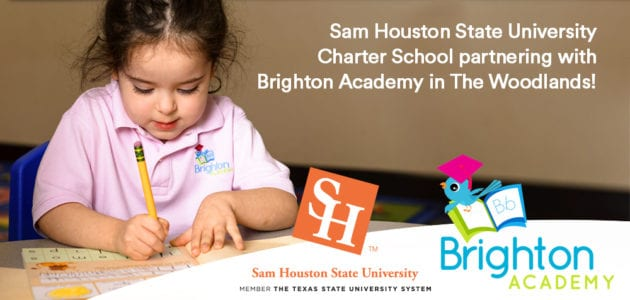 Sam Houston State University Charter School