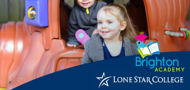 On-Campus Child Care at Lone Star College Montgomery